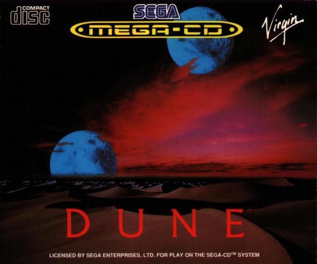 mega cd le top des jeux  Dune_e10