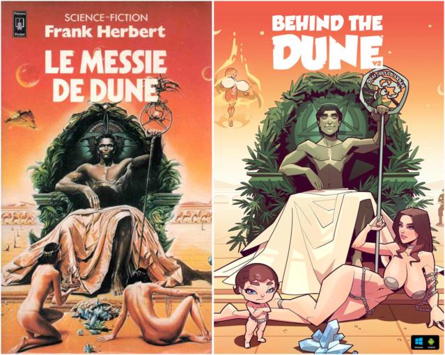 Dune: Les jeux vidéo Dunei210