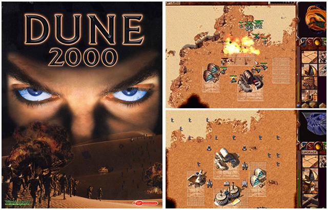 Dune: Les jeux vidéo Dunei410