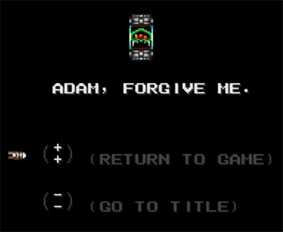 """Mon coup de cœur et premier fangame """"Hyper Metroid""""  Gameov10"""