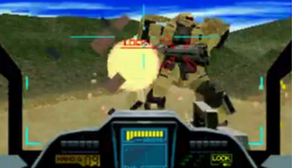 Gundam vs Macross Gbd110