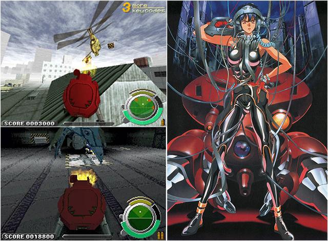 Les tanks dans les jeux vidéos Ghosti10