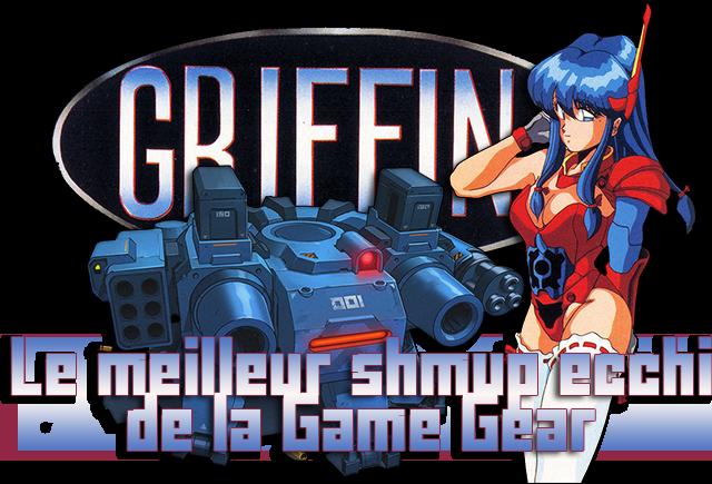 Le meilleur shmup ecchi de la Game Gear Grffin10