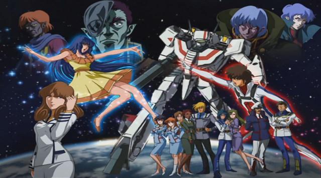 Gundam vs Macross How-to10