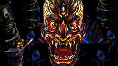 [SFC] Musya: The Classic Japanese Tale of Horror Hqdefa19