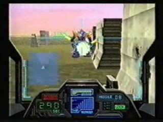 Gundam vs Macross Hqdefa25