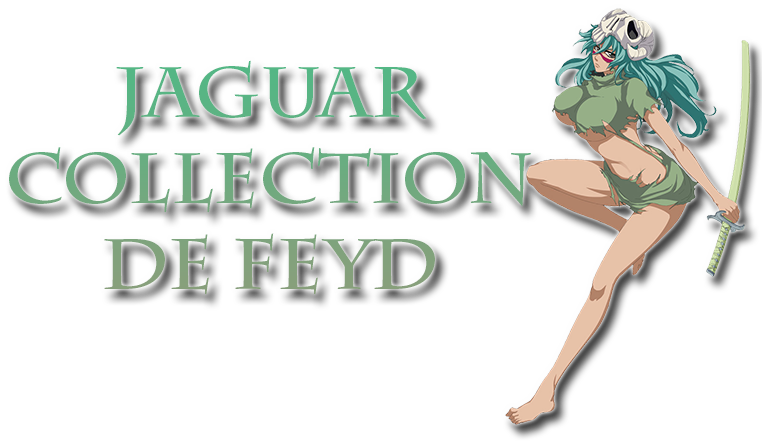 """Feyd Collection"" Jaguar11"