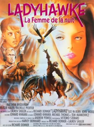 """[Littérature] """"Les Annales de la Compagnie Noire"""" Ladyha10"""