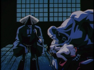 [TEST]Musya : The Classic Japanese Tale of Horror Ninja-10