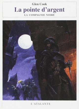 """[Littérature] """"Les Annales de la Compagnie Noire"""" Pointe10"""