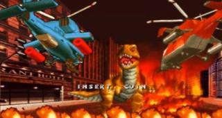Top 3 des shoot em up sur Neo Geo  - Page 5 Prehis10