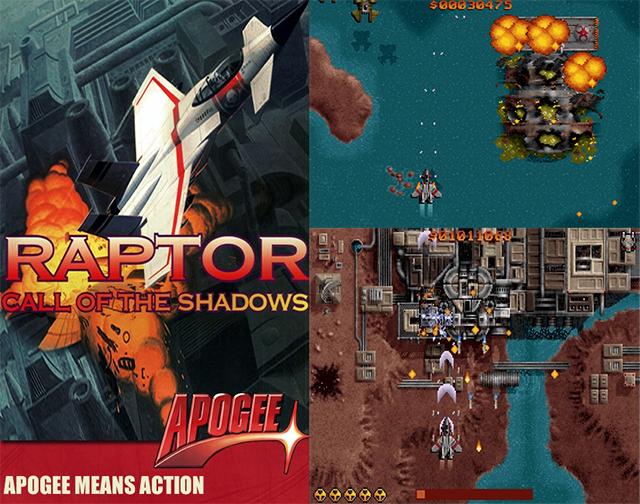 Votre dernière acquisition - Page 8 Raptor11