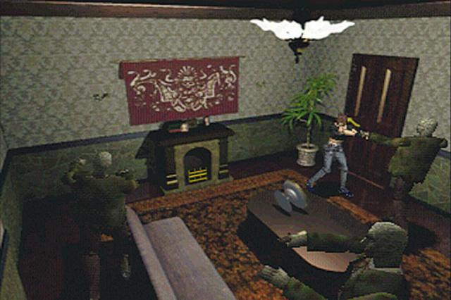 Le top 15 de vos Jeux vidéo EVER - Page 2 Reside19