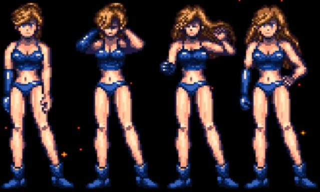 """Mon coup de cœur et premier fangame """"Hyper Metroid""""  Samusf12"""