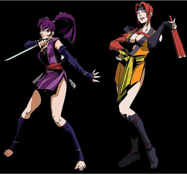 Sondage : quel est votre Sengoku préféré ? Sen310