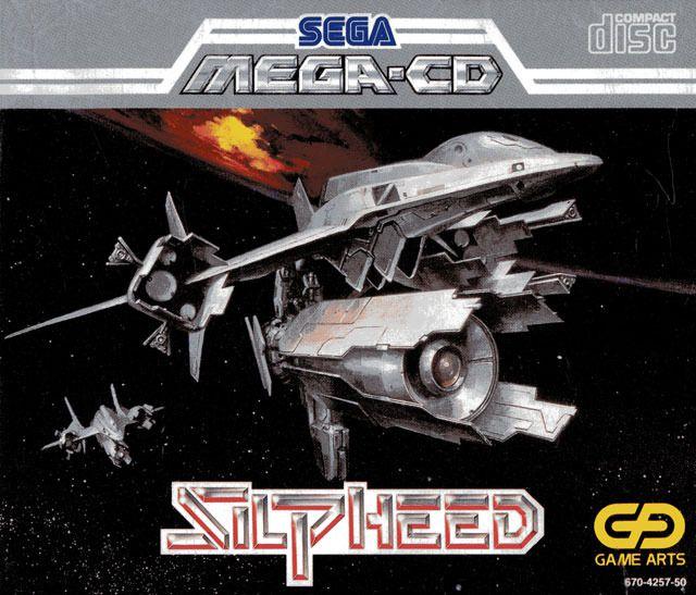 mega cd le top des jeux  Silphe11
