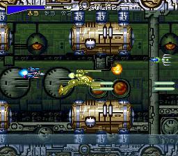 Gundam vs Macross Unname27