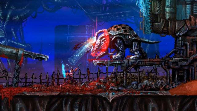 Les bons jeux en 2D sur PS4 - Page 3 Valfar12