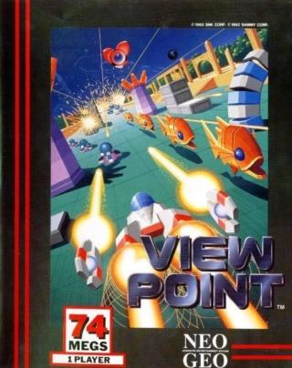 Quels sont les jeux Neo Geo que vous rêviez d'acquérir à l'époque et que vous avez finalement acquis ou pas? Vipong10