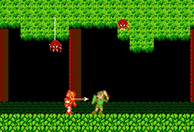 Le top 15 de vos Jeux vidéo EVER - Page 2 Zelda_10