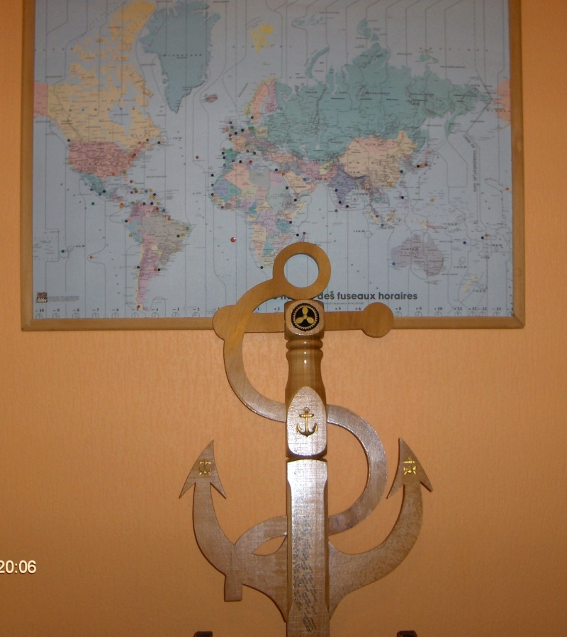 [ Les traditions dans la Marine ] La quille b....l !! 00111