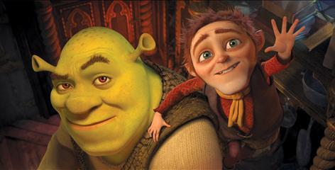 [DreamWorks] Shrek 4 : Il Était une Fin Shrek410