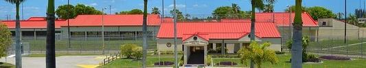 Prison de Miami