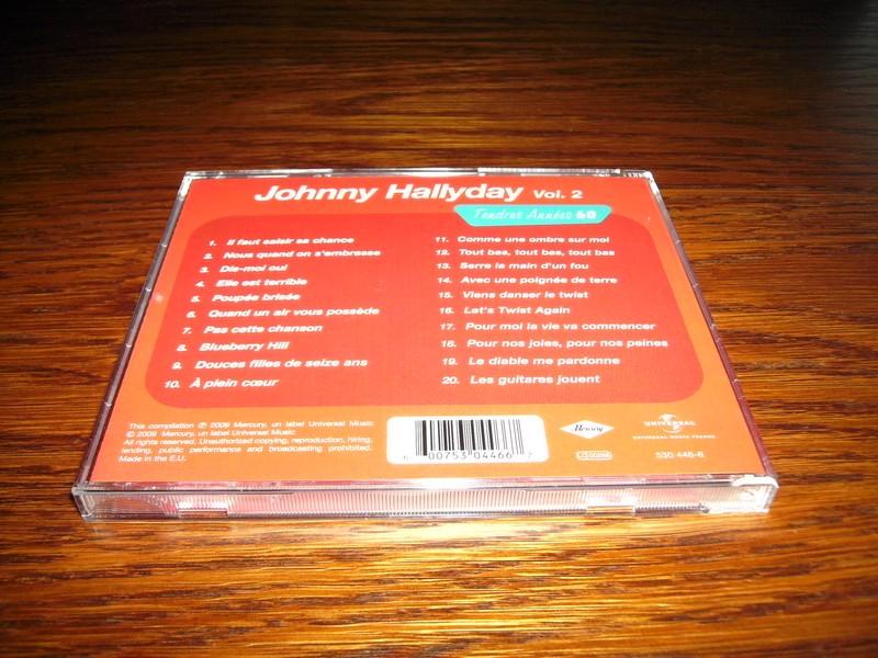 Une vie de collection...par Johnny 77 - Page 37 0318