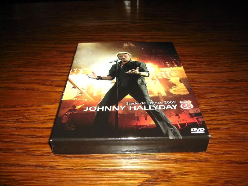 Une vie de collection...par Johnny 77 - Page 37 2010