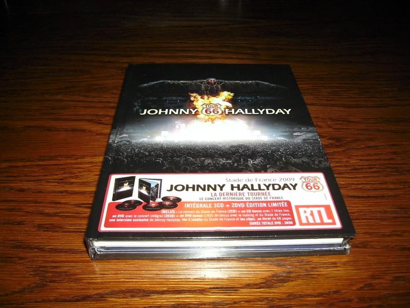 Une vie de collection...par Johnny 77 - Page 37 2610