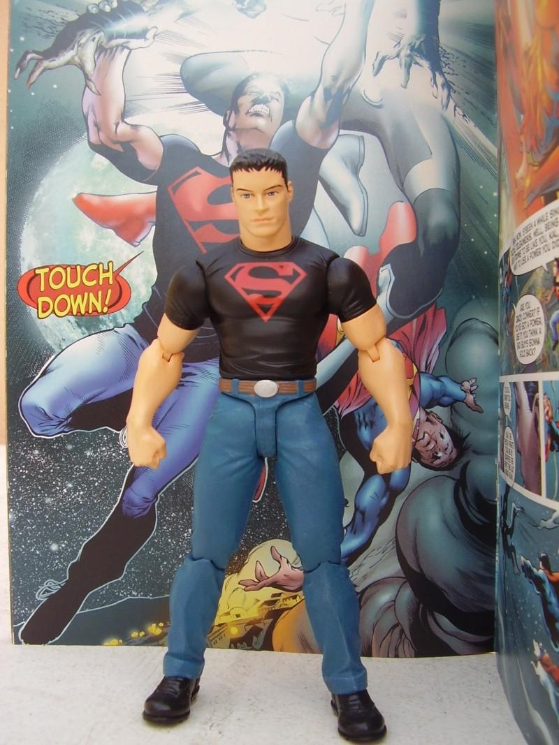 Les produits DC très recherchés par les collectionneurs : statues , bustes , figurines ... Superb10