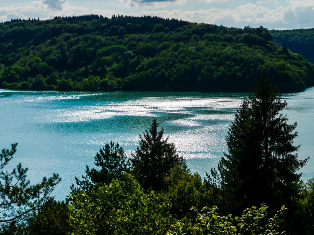 C. Bord de Lac Lac_de10