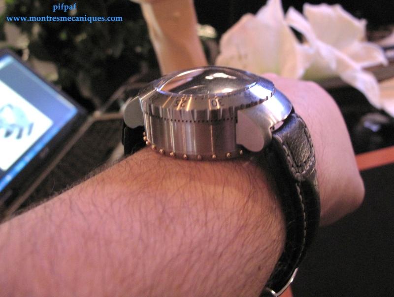 [Belles montres] Pita ou les fiches bricolages du professeur Choron. Img_2612