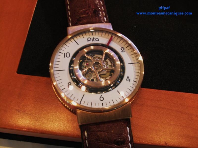 [Belles montres] Pita ou les fiches bricolages du professeur Choron. Img_2616