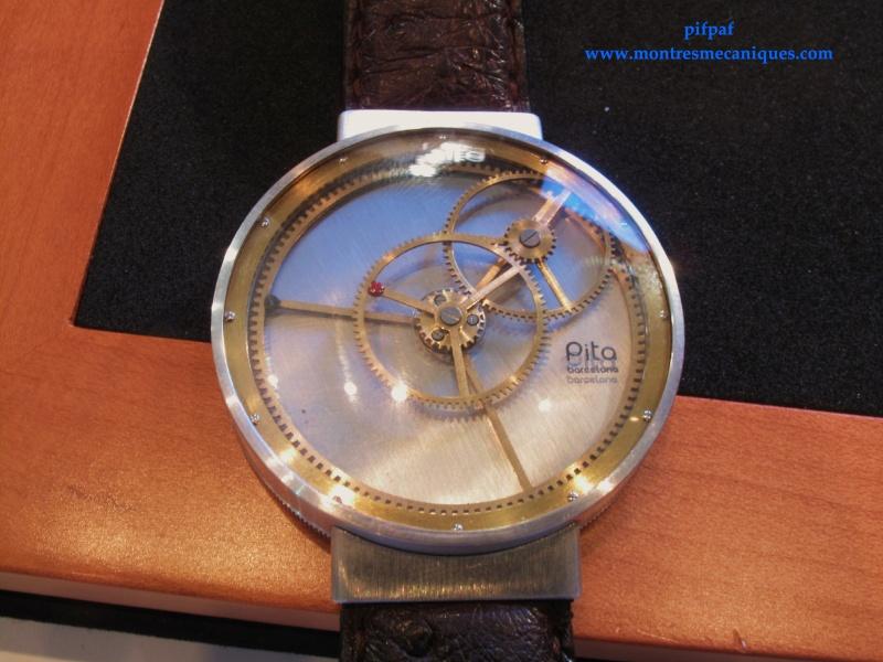 [Belles montres] Pita ou les fiches bricolages du professeur Choron. Img_2617