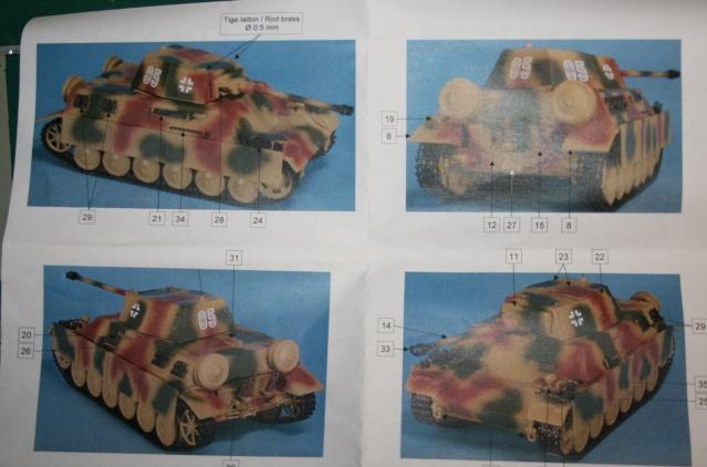 Panzer IV siimplifié  1/48e, Krupp Img_5211