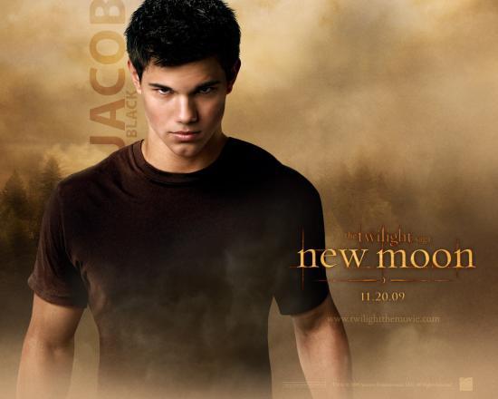 "Twilight Saga "" New Moon "" ~ Tentation 91637210"