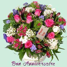 Bon anniversaire Sylvaine  793c1510