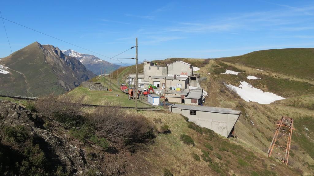 Le Tramway du Mont-Blanc : à l'assaut de la haute montagne 0307_m11