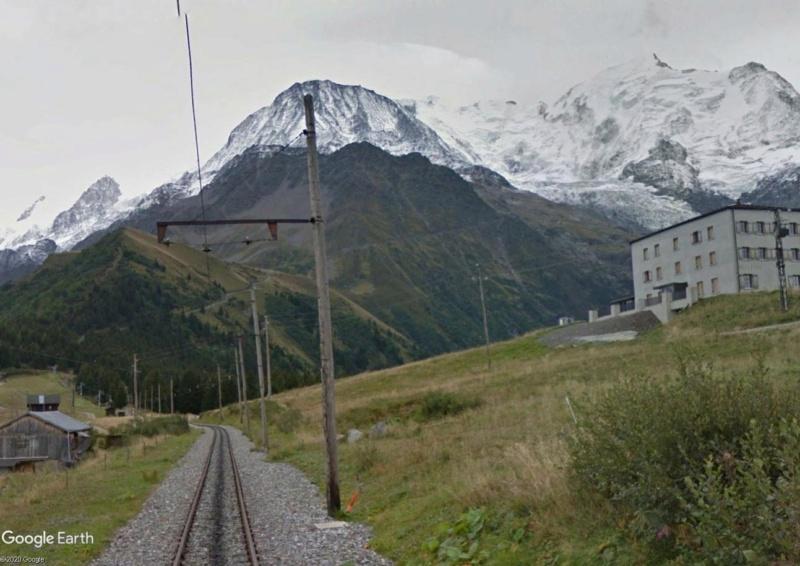 Le Tramway du Mont-Blanc : à l'assaut de la haute montagne 03bis10