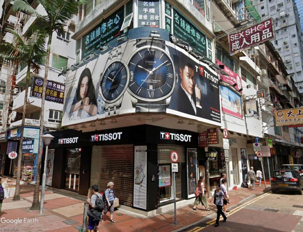 """Hong Kong à l'heure de la """"normalisation"""" : un voyage en images - Page 2 10h10"""