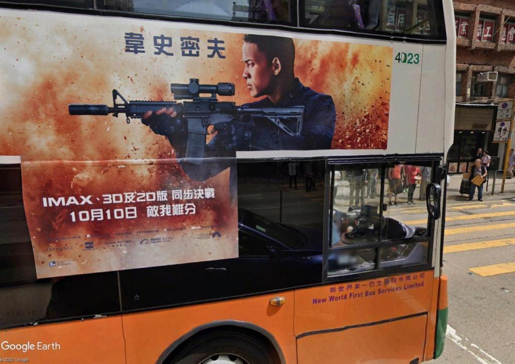 """Hong Kong à l'heure de la """"normalisation"""" : un voyage en images - Page 5 11110"""