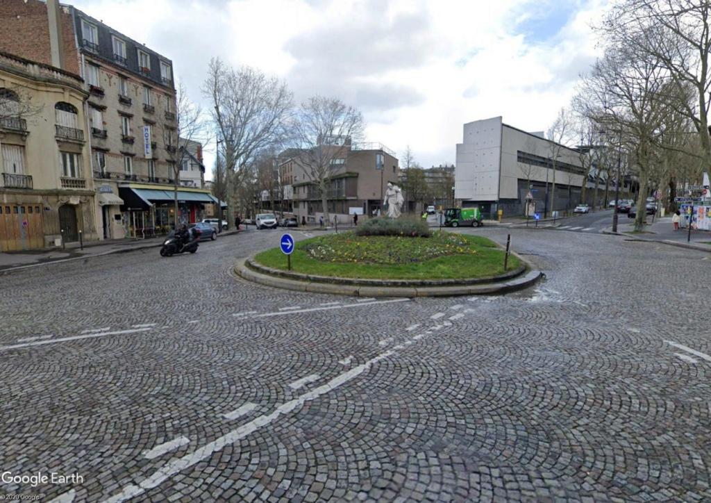 STREET VIEW : 2 sens de circulation = 2 saisons différentes vues de la Google Car ! [A la chasse !] - Page 6 11111110