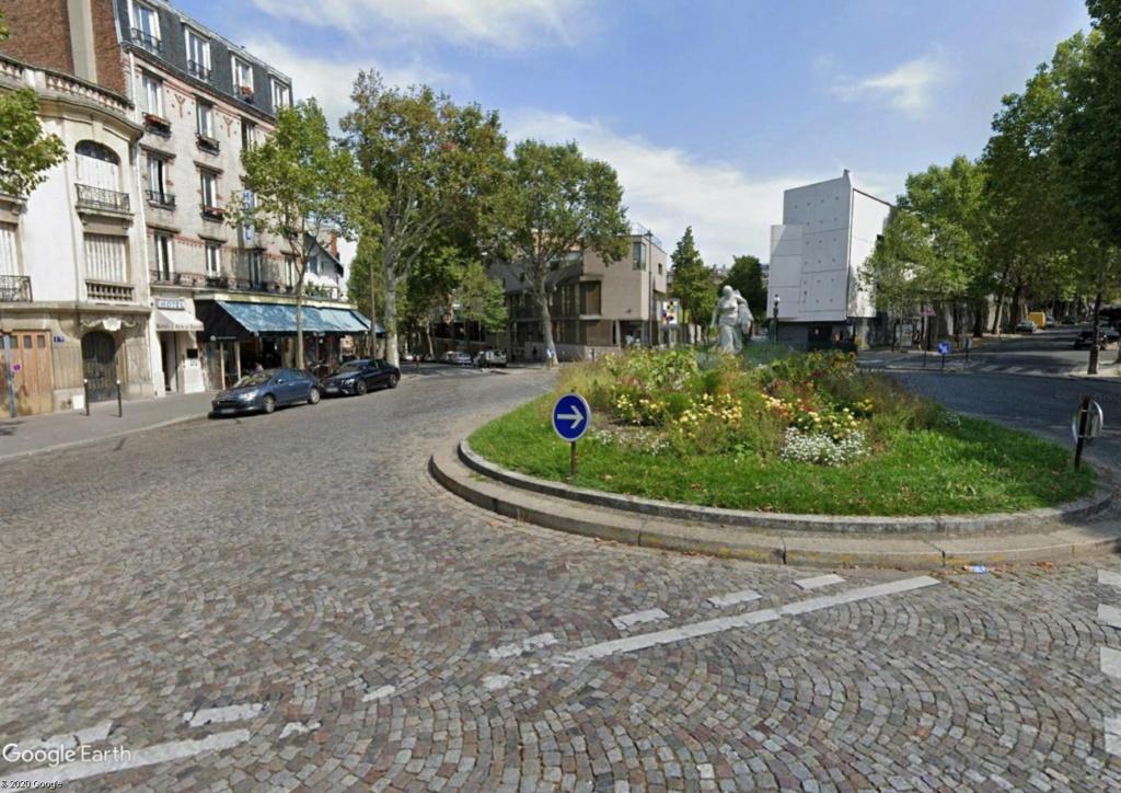 STREET VIEW : 2 sens de circulation = 2 saisons différentes vues de la Google Car ! [A la chasse !] - Page 6 11111210