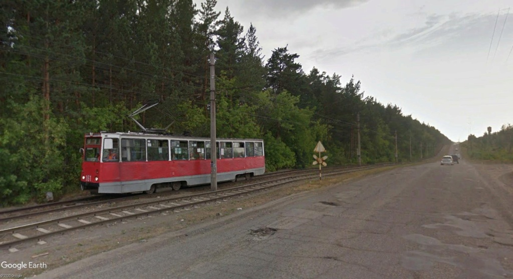 STREET VIEW : les tramways en action - Page 5 15310