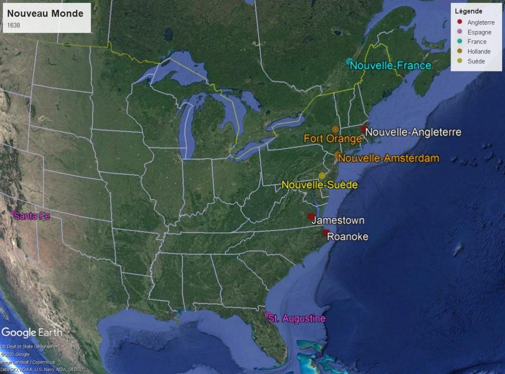Empreintes scandinaves en Amérique du Nord - Page 2 163810