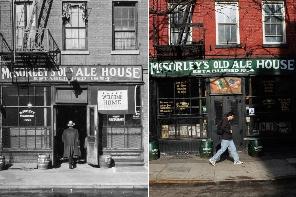 STREET VIEW : les pubs, une invitation à entrer... 1945_210