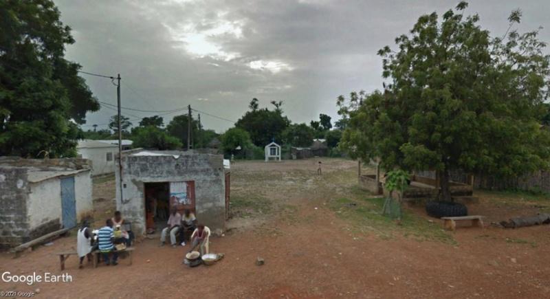 [Bientôt (?) visible sur Google Earth] : Akon City, Sénégal 1abu10
