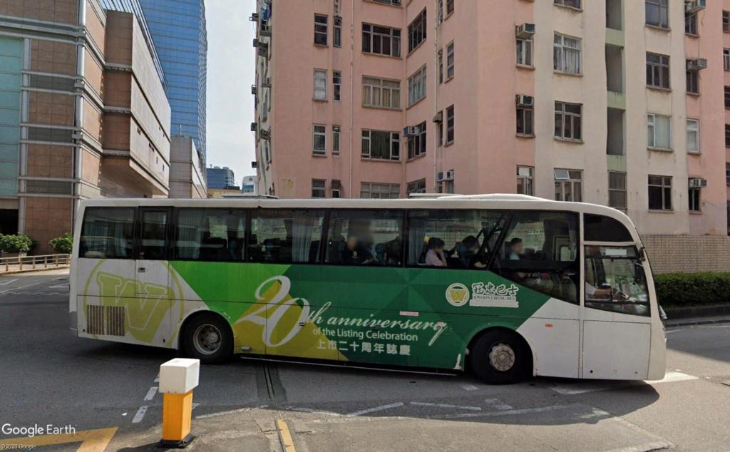 """Hong Kong à l'heure de la """"normalisation"""" : un voyage en images - Page 2 2010"""