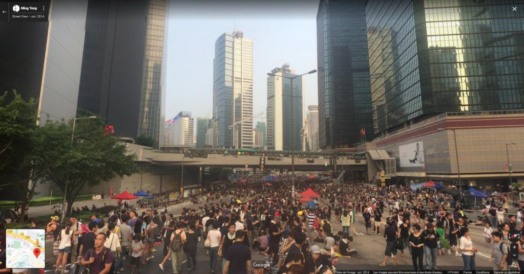 """Hong Kong à l'heure de la """"normalisation"""" : un voyage en images - Page 6 201410"""